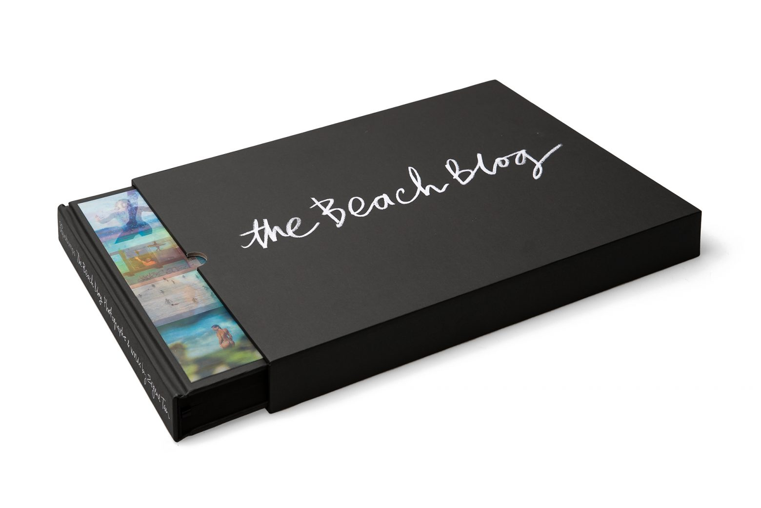 the-beach-blog-book