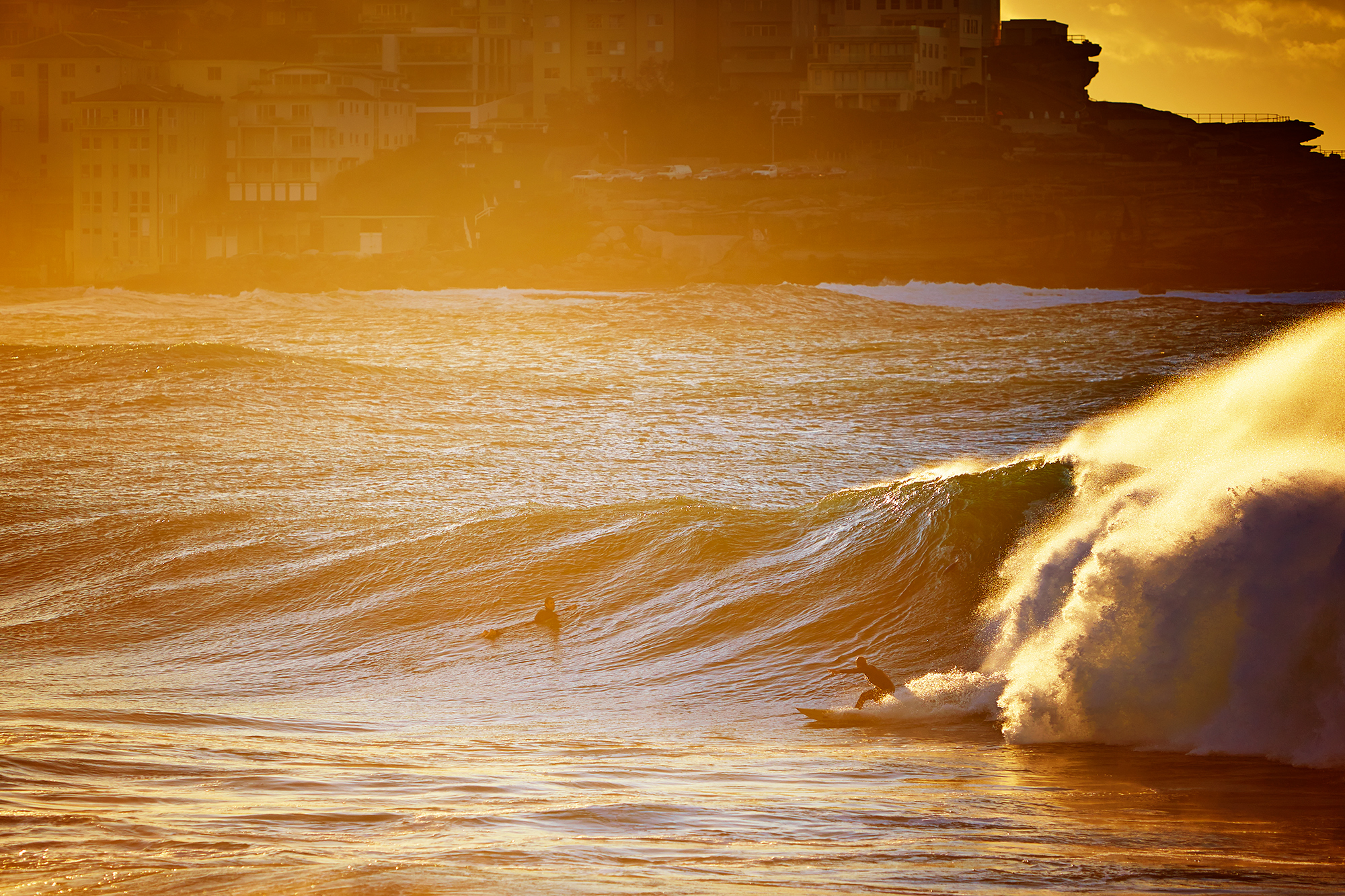 Golden Pockets Aquabumps 01q9704