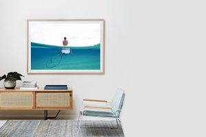 Frame Shadow Box | Raw 167cm x 118cm | $3,150