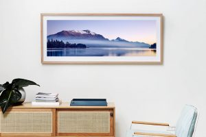 Frame Shadow Box | Raw 167cm x 68cm | $2,150