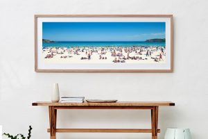 Frame Shadow Box | Raw 167cm x 68cm | $1,950