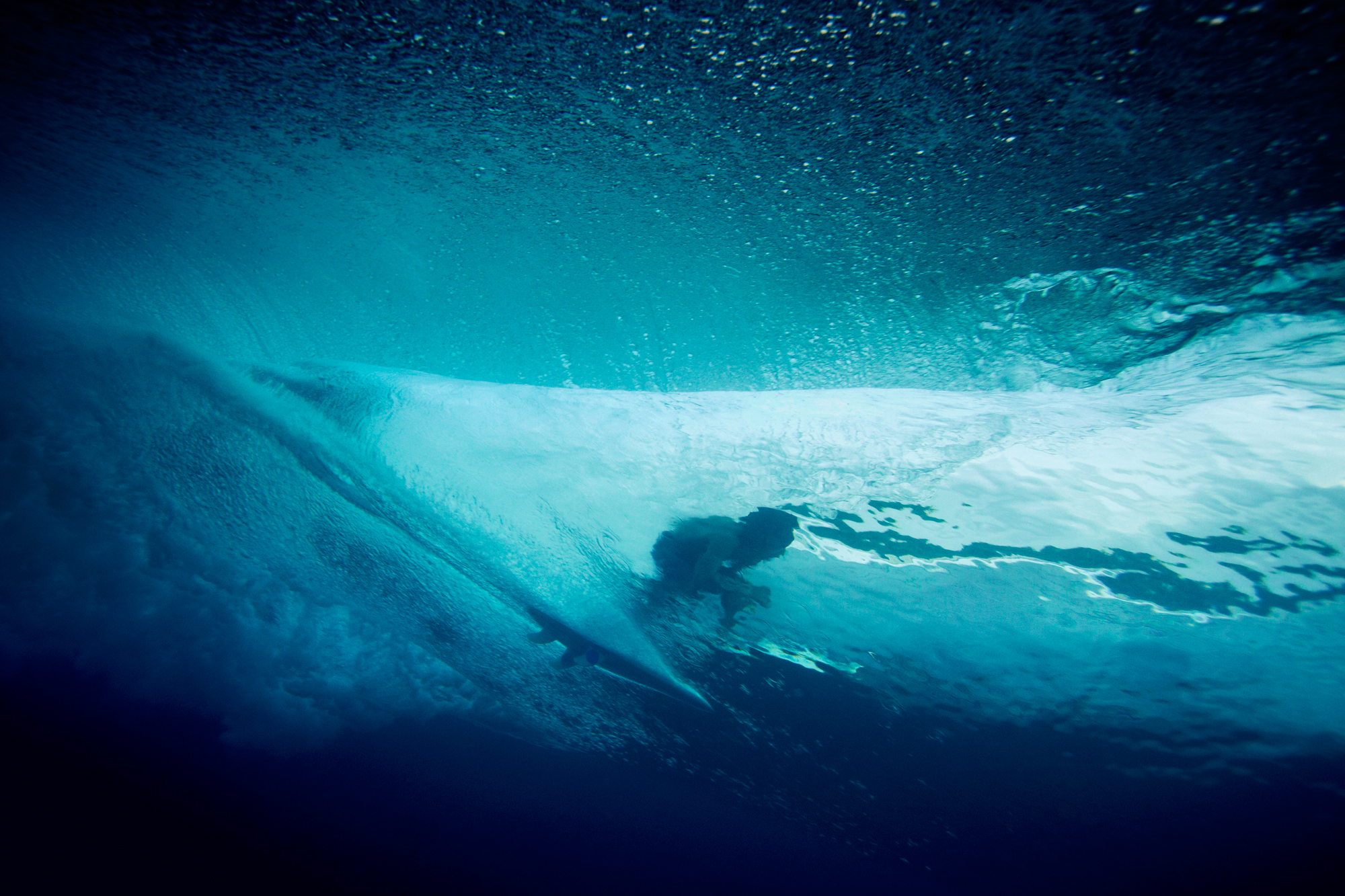 The Blue Chaser Aquabumps a91g2697