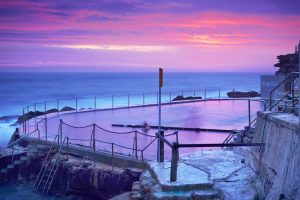 Neon Bronte Baths Aquabumps cf003524