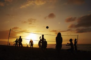 Sunset Volley Aquabumps o0a0065