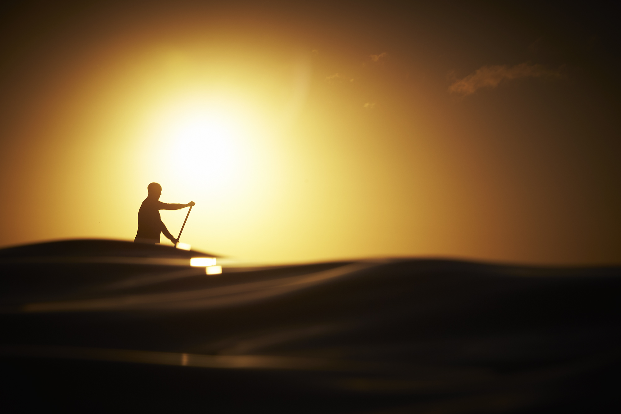 Ocean Sweeper Aquabumps zz87602