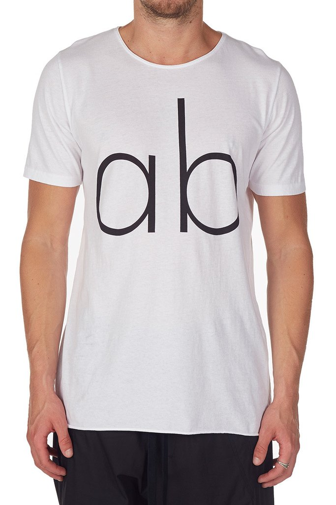 Aquabumps Bassike T-Shirt