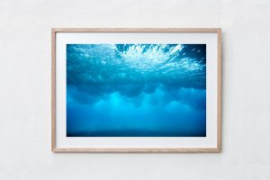 Shadow Box | Raw 125cm x 91cm | $1,250