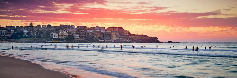 2026 Morning Bondi Beach