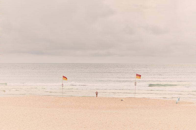 Today, Bondi, in between the rain. Not very exciting I know.