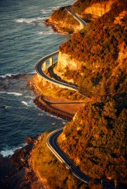 s1a5460 the Grand Pacific Drive