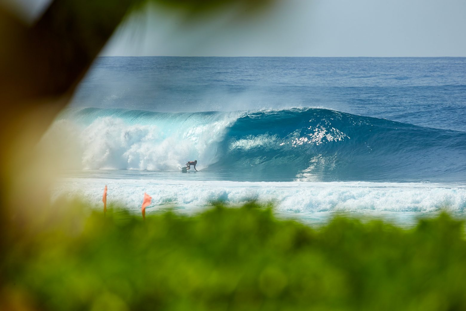 Pipeline, hope it's this good for the comp