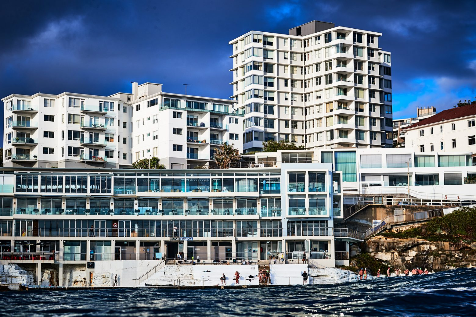 South Bondi abodes