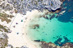 Little Parakeet Bay, Rottnest island, up there with one of my faves