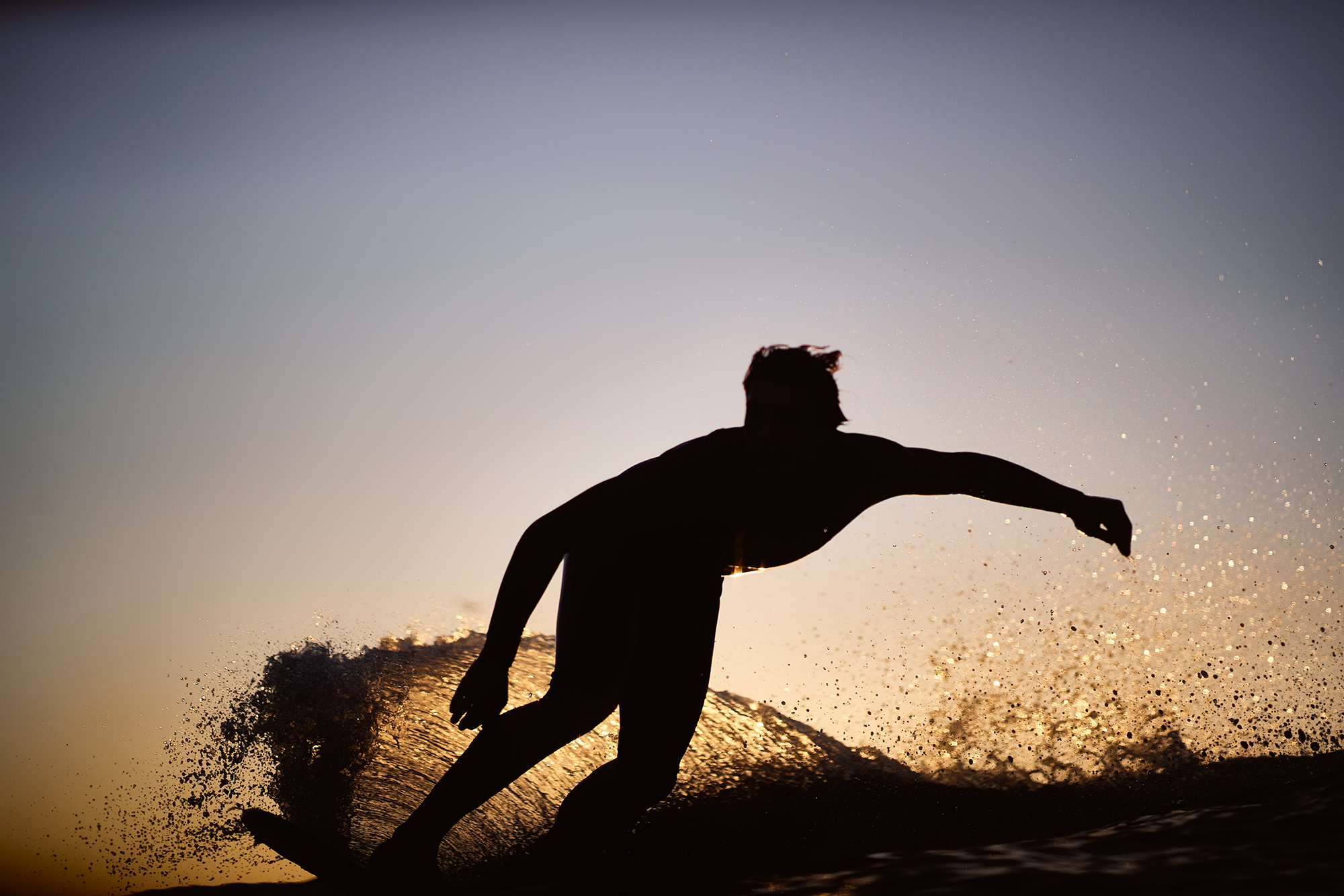 Early morning carves with Weeties