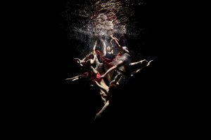 'Liberty' from our Underwater Dance series. Come see it this weekend y'all!