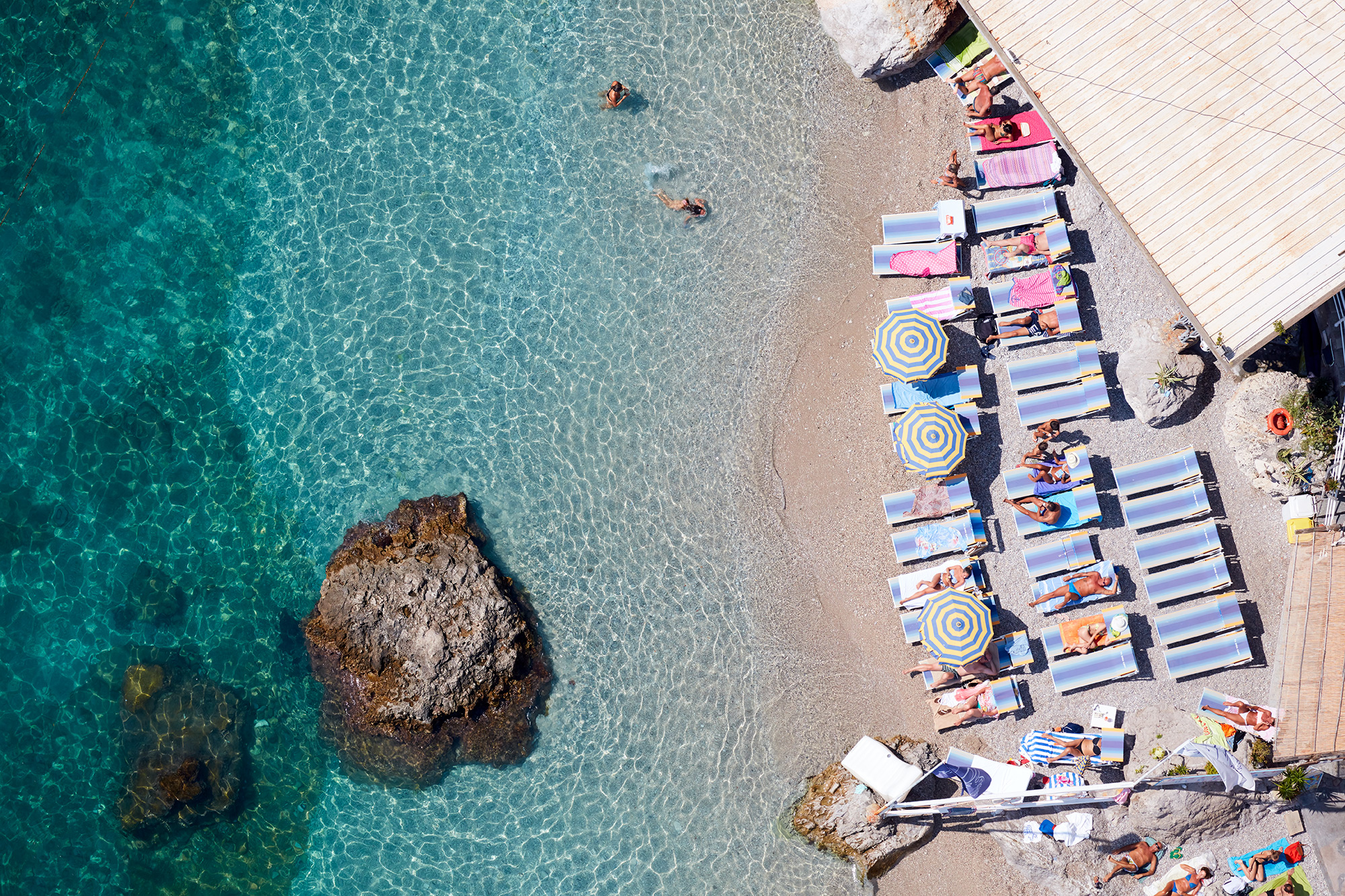 Italian paradise found. Look no further.