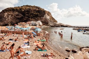 Sant'Angelo - write than one day, one of the best towns so far