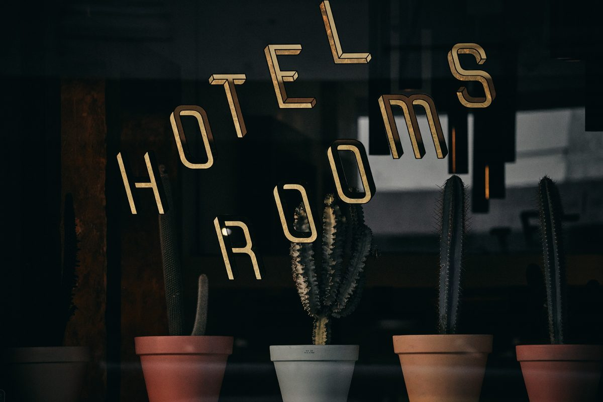 Rooms?