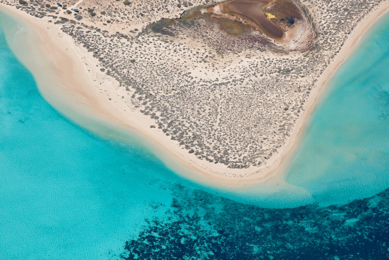 Ningaloo perfection.