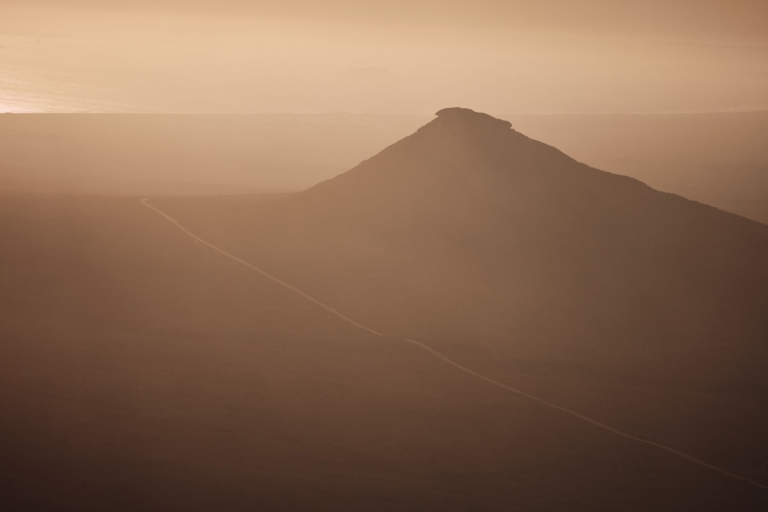Frenchman Peak, resembling the hats of the french army circa 1800