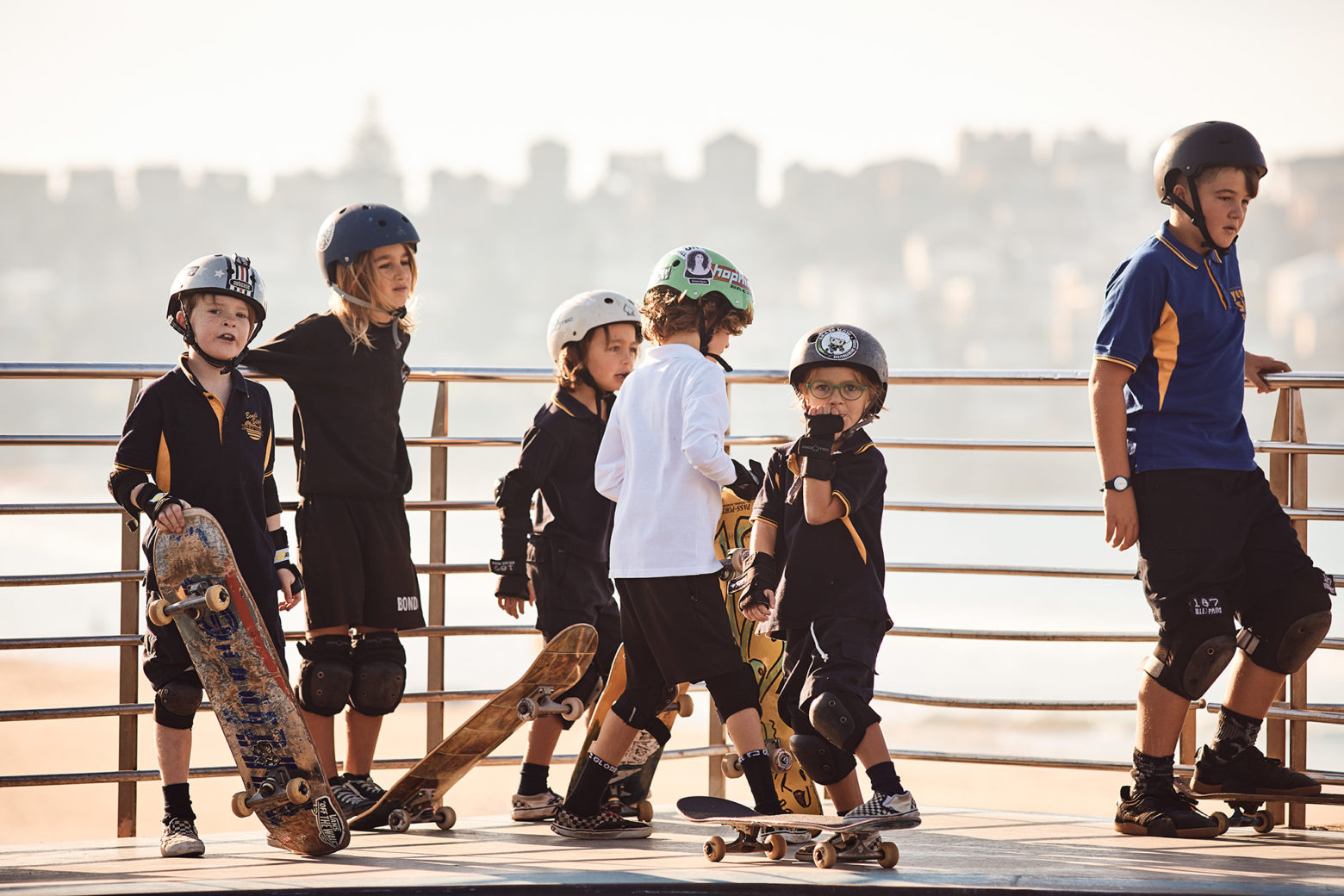 Junior Lords of Dogtown