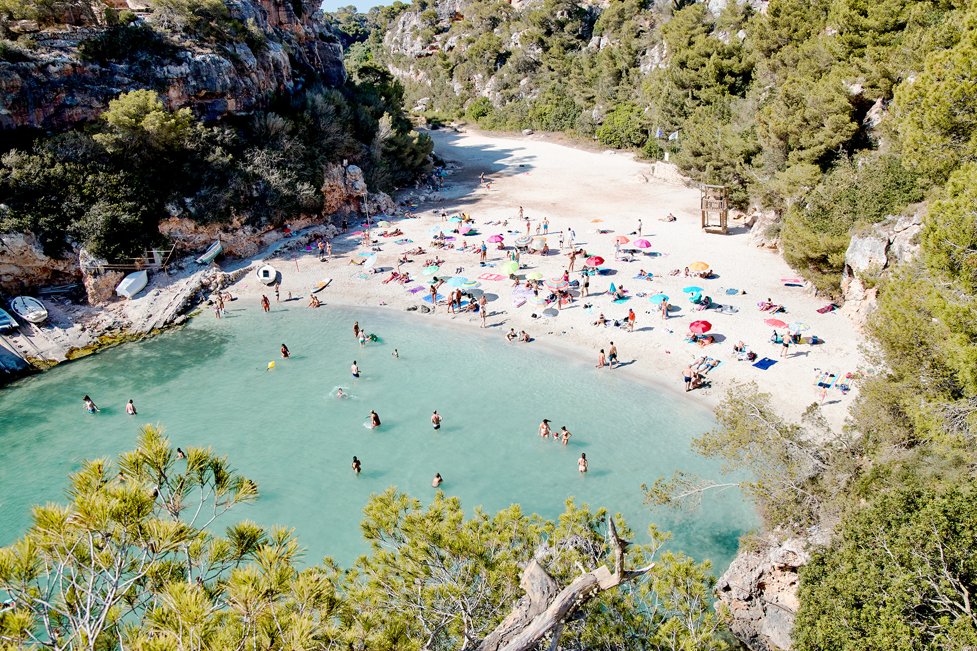 Cala Pi, Mallorca Spain similar to Tamarama