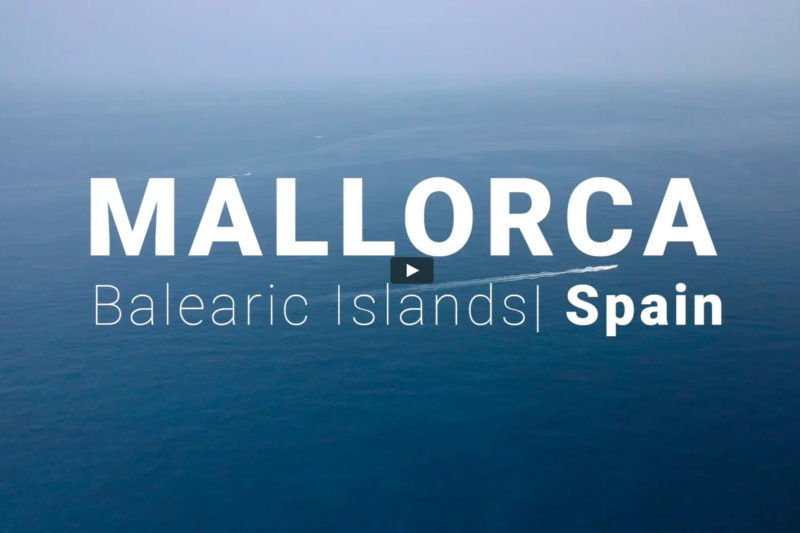 Check out some of Mallorca's top beaches