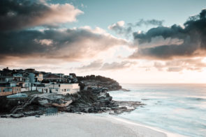 Tamarama and Maccas