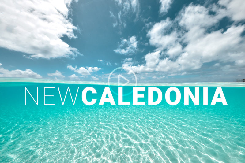 New Caledonia Movie
