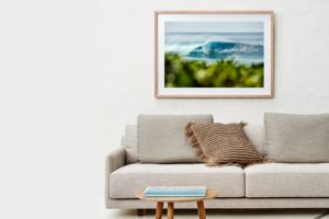 Frame Shadow Box | Raw 125cm x 91cm | $1,300
