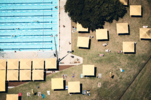 Prince Alfred Public Pool, Pyrmont