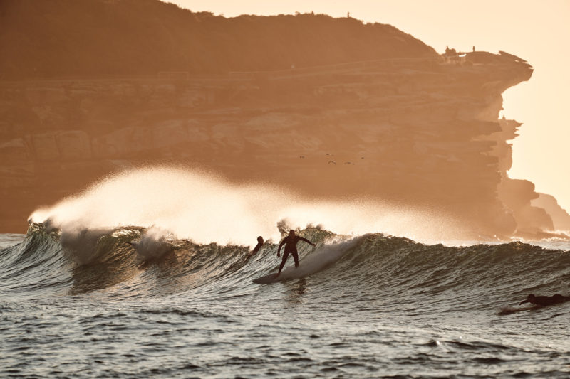 Bronte take off in the golds