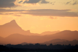 Mount Warning, Byron Bay