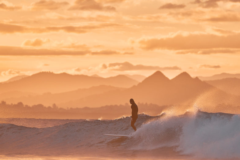 Unleash, Byron Bay