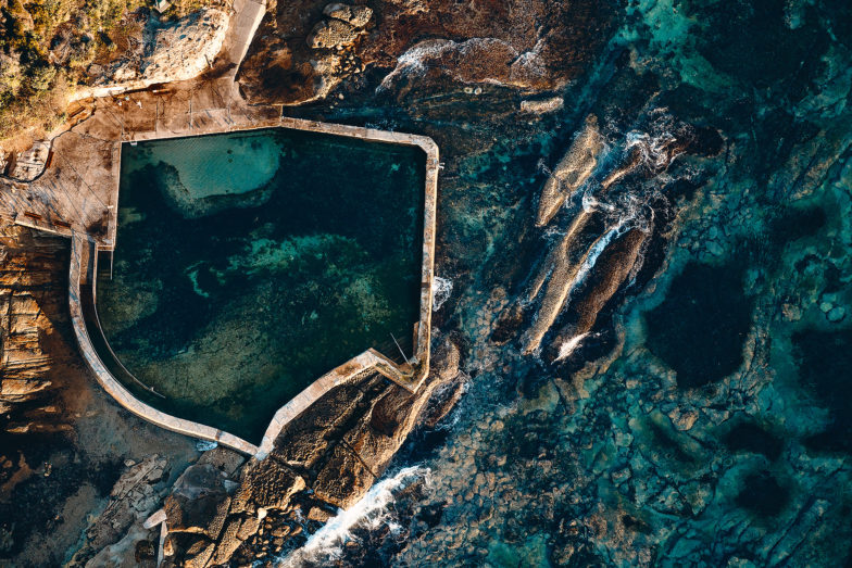 Malabar Pool, never shot this one before