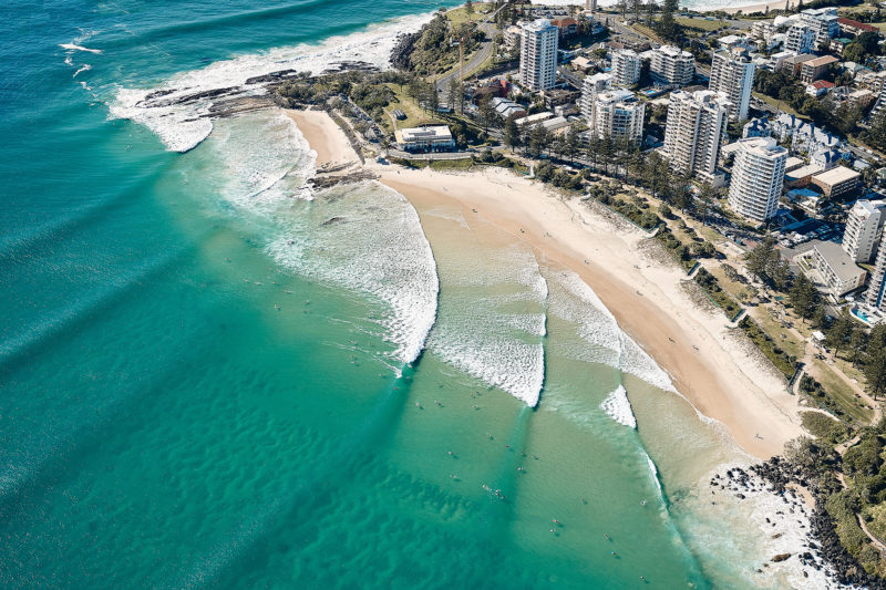 I am gonna ride one from Snapper to Kirra (I hope).