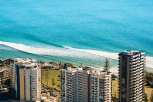 This is why we come to the Gold Coast
