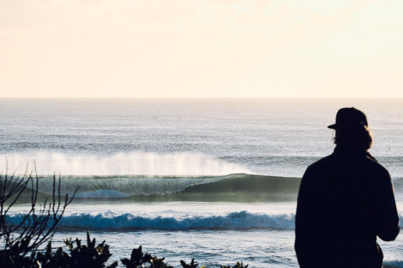 Does the surf pump with lockdowns?