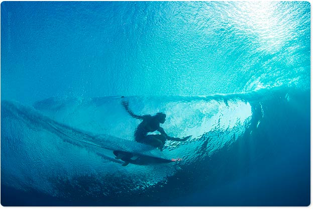 Threading the needle...Mentawais