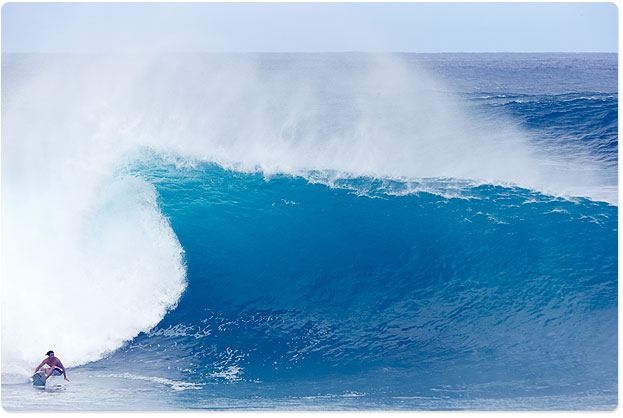 Pipeline is huge today. Lethal