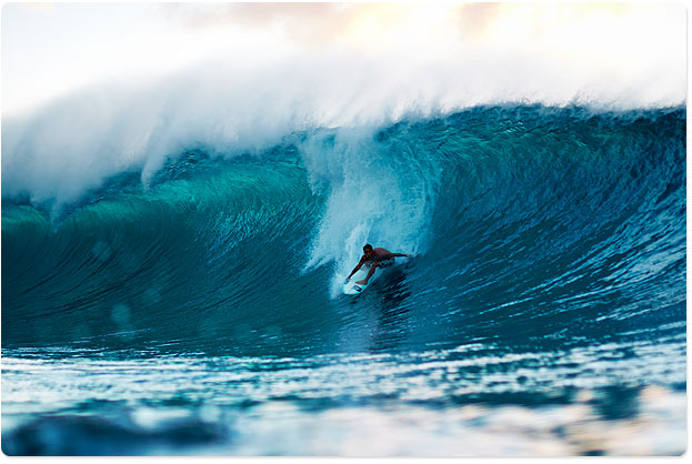 Pipeline, grab face, drag bootie, pull in