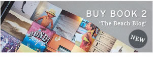 Buy The Beach Blog Aquabumps Book