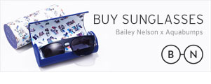 Buy Bailey Nelson X Aquabumps Sunglasses