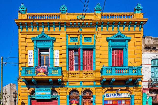 buenos aires basic information and short history All the basic information for planning your argentine adventure, from weather and a top 10 destination hitlist to food, drink, history and photos the about argentina is a great place to start, so make this your first stop.