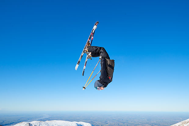 I need to learn this. Mount Hutt